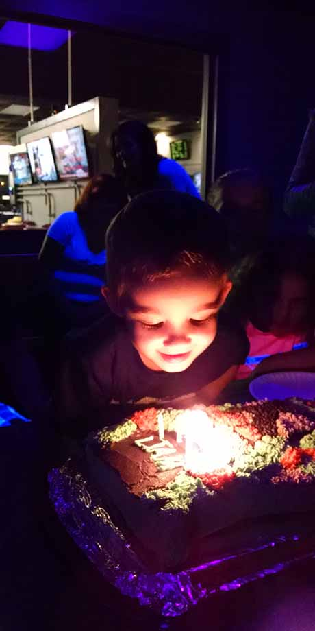 Area 51 Laser Tag specializes in exciting Birthday Parties your kids are sure to remember!